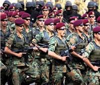 الجيش الأردني يشتبك مع مسلحي داعش على الحدود مع سوريا