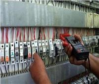 الداخلية تواصل ملاحقة سارقي التيار الكهربائي بالمحافظات