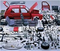 أسعار قطع غيار السيارات المستعملة في سوق الجمعة
