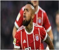 برشلونة يتفوق علي إنتر ميلان ويخطف «فيدال»