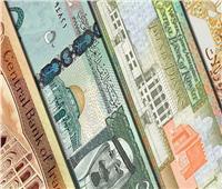 تعرف على سعر الريال السعودي والعملات العربية اليوم