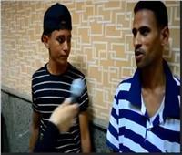 شاهد| تعليق نارى من محمود سعد على فيديو مذيعة أطفال بورسعيد
