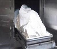 مصرع عامل إثر سقوط شرفة أحد العقارات عليه بالإسكندرية
