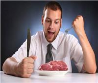لمرضي الكوليسترول.. احذر تناول  اللحوم