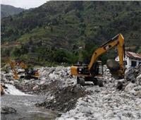 الري: انتهاء تنفيذ مشروع مسار درء مخاطر الفيضان بغرب دولة أوغندا