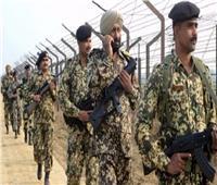 القوات الهندية تقتل خمسة مسلحين في كشمير