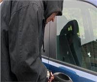 النيابه تقرر حبس سائق وعاطل تخصصا في سرقة السيارات بالسلام