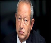 نجيب ساويرس لـ«أطفال التهريب ببورسعيد»: «رب ضارة نافعة»