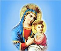 الكنيسة الكاثوليكية تبدأ صيام «العذراء مريم»