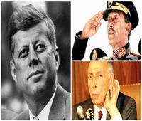 «لم ينجوا مثل مادورو».. رؤساء اغتيلوا على الهواء