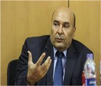 رئيس النقابة العامة للبنوك يتابع حادث مصطافي بنك القاهرة