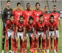 الأهلي ينهى استعداداته لمباراة المصري غداً الاثنين
