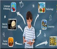《التعليم الرقمي》 على مائدة منتدى الشرق الأوسط للابتكار