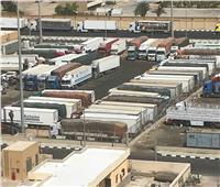 «نقل البرلمان» تشيد بقرار الإفراج عن شاحنات العفش بميناء بسفاجا