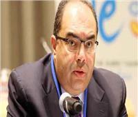 «محيي الدين»: البنك الدولي يساند الدول الأفريقية في «التنمية المستدامة»