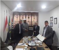 تعاون بين الأزهر واتحاد المؤسسات الإسلامية بالبرزايل
