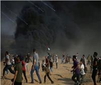 مقتل فلسطينيين وإصابة آخرين بجروح في قصف إسرائيلي شمال غزة
