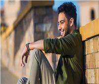 أحمد جمال يطرح أغنية «أنت أقوى» على تطبيق أنغامي