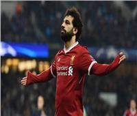 محمد صلاح يقود ليفربول أمام تورينو