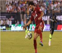 بث مباشر| محمد صلاح يقود ليفربول في مواجهة تورينو