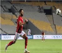 ميدو جابر: قدمنا مباراة كبيرة.. والأهلي استحق الفوز على المصري