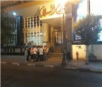 «حدث في بلاد السعادة» على مسرح السلام.. الخميس