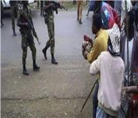 قطع الإنترنت في إثيوبيا بالتزامن مع وقوع أعمال عنف في البلاد