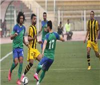 الليلة| مواجهة قوية بين «المقاولون العرب» و«المقاصة» في الدوري