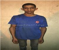 القبض على عاطل حاول سرقة «توك توك» تحت تهديد السلاح