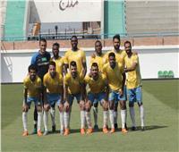 26 لاعبا في قائمة الدراويش للبطولة العربية