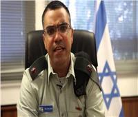 جيش الاحتلال: إصابة آلية هندسية برصاص مسلحين من قطاع غزة