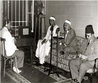 حكايات| الملك فاروق «الدنجوان».. التدين أنقذه من الموت