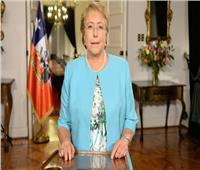 ترشيح رئيسة تشيلي السابقة لمنصب مفوضة حقوق الإنسان بالأمم المتحدة