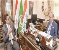حوار| السفير العراقي بالقاهرة: «سيناء 2018» ملحمة مشرفة لاستئصال الفكر الإرهابي