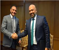 اتصالات مصر تقدم خدمات الصوت الثابت عبر شبكة المصرية للاتصالات