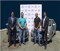 إطلاق أول برنامج تأجير تمويلي لسيارات النقل الذكي بمصر