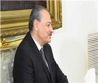 النائب العام يغادر القاهرة متوجهًا إلى لندن