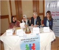 «روتاري مصر» يوقع بروتوكول تعاون مع التربية والتعليم بالإسكندرية