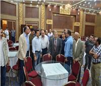 وزير الرياضة: كل الدعم لـ«الإسماعيلي» لاستكمال النادي الاجتماعي