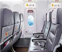 5 شروط للجلوس على المقعد المجاور لمخرج الطوارئ بالطائرة