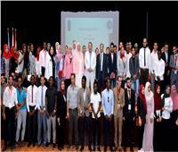 انطلاق الملتقي الدولي الأول لطلاب «التمريض» بجامعة طنطا