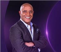 """أشرف عبد الباقي: انطلاق """"مسرح مصر"""" أول أيام عيد الأضحى"""