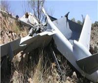 الجيش الروسي يسقط طائرة مسيرة استهدفت قاعدته الجوية بسوريا