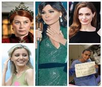 «إليسا» ليست الأولى.. فنانات هزمن سرطان الثدي