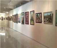 إبداعات الرسام الفلامنكي «روبنز».. في معرض ببلجيكا