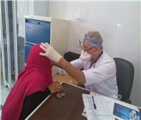 الكشف على 1645 مريضا بالمجان في قافلة طبية بالإسكندرية