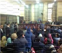 بدء محاكمة ضابط المقطم وأمين شرطة بتهمة قتل «عفروتو»