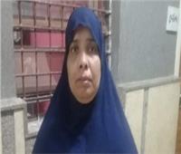 ننشر اعترافات المتهمة بقتل «مسنة 15 مايو»