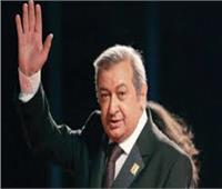 في ذكرى وفاته| تعرف على رأي «نور الشريف» في عادل إمام وأحمد زكي