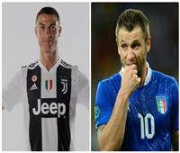 كاسانو: انتقال رونالدو إلى يوفنتوس سيشعل الدوري الإيطالي